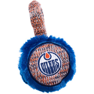 Edmonton Oilers Earmuffs