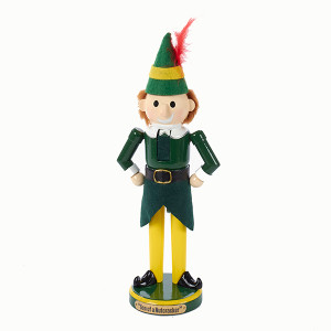 Buddy the Elf Christmas Decoration