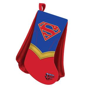 Supergirl Christmas Stocking