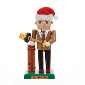 A Christmas Story Dad Nutcracker