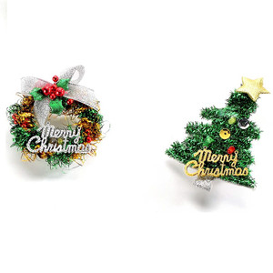 Tacky Christmas Jewelry