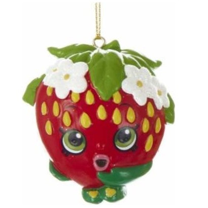 Shopkins Christmas Ornaments - RetroFestive.ca