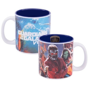 Guardians of the Galaxy Vol 2 - 20 oz Ceramic Mug