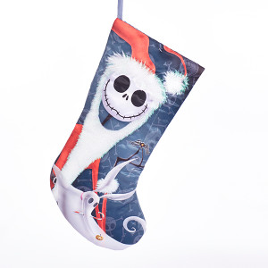 Nightmare Before Christmas Stocking