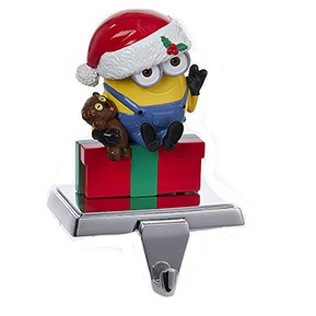 Minion Dave Stocking Holder