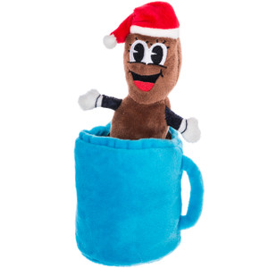 South Park's Mr. Hankey Plush Toy