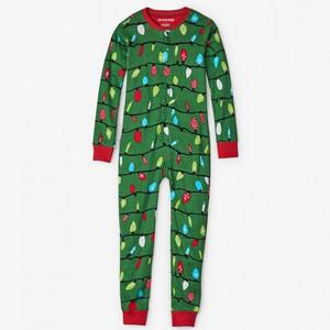 Northern Lights Kids Pajamas by Hatley
