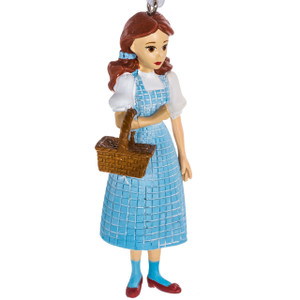 Hallmark Dorothy with basket