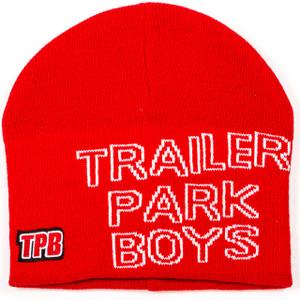 Trailer Park Boys Beanie