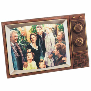 It's A Wonderful Life Framed Photo