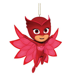 PJ Masks Owelette Ornament