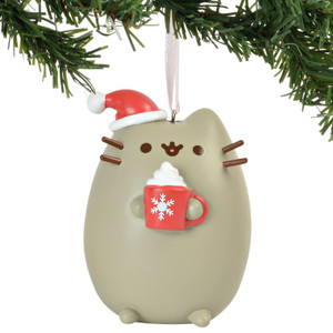 Meow Christmas Pusheen Ornament