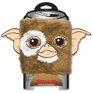 Gremlins Gizmo Fun Fur Can Cooler