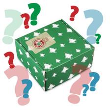 Christmas Gram Green Box