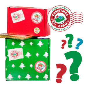Christmas Gram! Merry Mystery Package