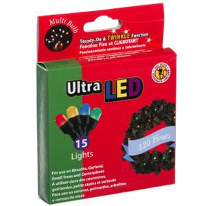 Ultra LED Christmas Lights