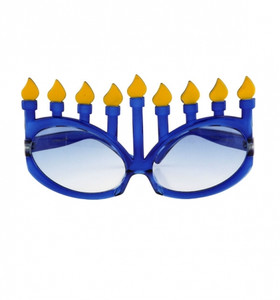 Menorah Fashion Glasses
