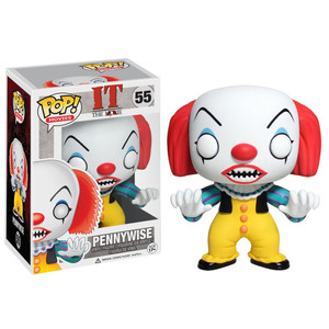 IT the Movie Pennywise Pop!