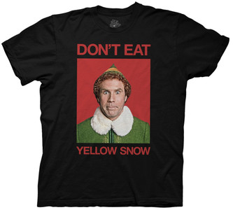 Don't Eat Yellow Snow T-Shirt