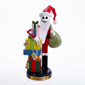 Jack Skellington Nutcracker