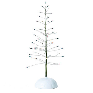 Department 56 Village Accessories Small Twinkle Brite Tree