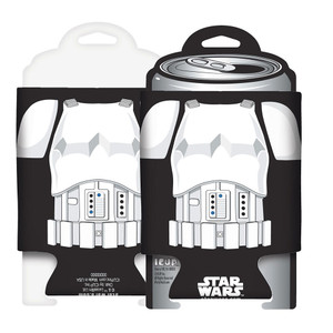 Star Wars Stormtrooper Character Can Cooler