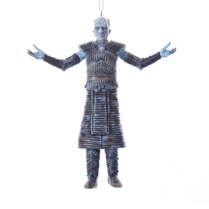 Game of Thrones Night King Ornament