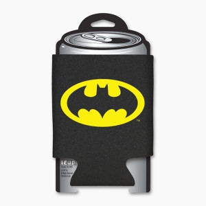 DC Comics Batman Logo Can Cooler