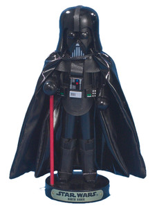 Darth Vader Holiday Nutcracker - Now in Canada