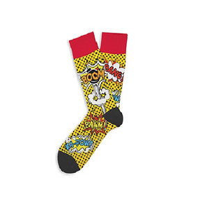 Comicon Socks