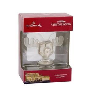 Moose Mug Ornament by Hallmark