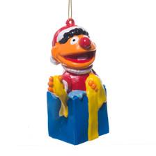 Ernie and Bert Christmas Ornament Sesame Street