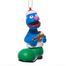 Super Grover Christmas Decoration Sesame Street