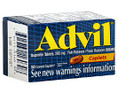 Advil Caplets 50 ct -Catalog