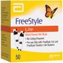 FreeStyle Lite 50 ct Retail -Catalog