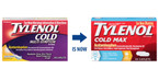Tylenol Cold Max 24ct -Catalog (Formerly Cold Multi-Symptom)