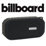 Billboard Water Resistant Bluetooth Speaker - Black -Catalog