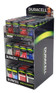 Duracell Charger Display 74ct -Catalog