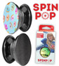 SpinPop Phone Holder Grip -Catalog
