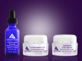 Anti-Aging, Anti-Wrinkle Kit for Normal Skin