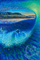 Walshy Wings By Clark Takashima