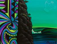 Emerald Escape By Shannon O'Connell