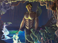 Ehu Kai - by Danielle Zirkelbach Fenwick