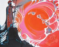 King Kamehameha - By Danielle Zirkelbach Fenwick
