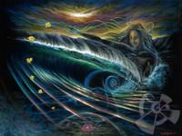 Universal Soul By Clark Takashima