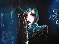 Dark Horse by Danielle Zirkelbach Fenwick