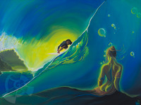 To Inspire The Gods - By Danielle Zirkelbach Fenwick