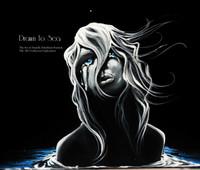 Drawn To Sea - By Danielle Zirkelbach Fenwick