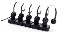 5 unit charger (headsets not included)