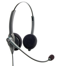 VXi 21v Duo Headset